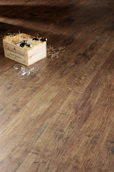 Korkboden holzoptik  Holzoptik | Stil | Kork-Boden | Raumtrend Hinze