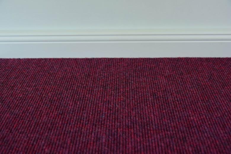 Tretford Plus 7 581 Brombeer - Teppichboden Tretford Plus 7