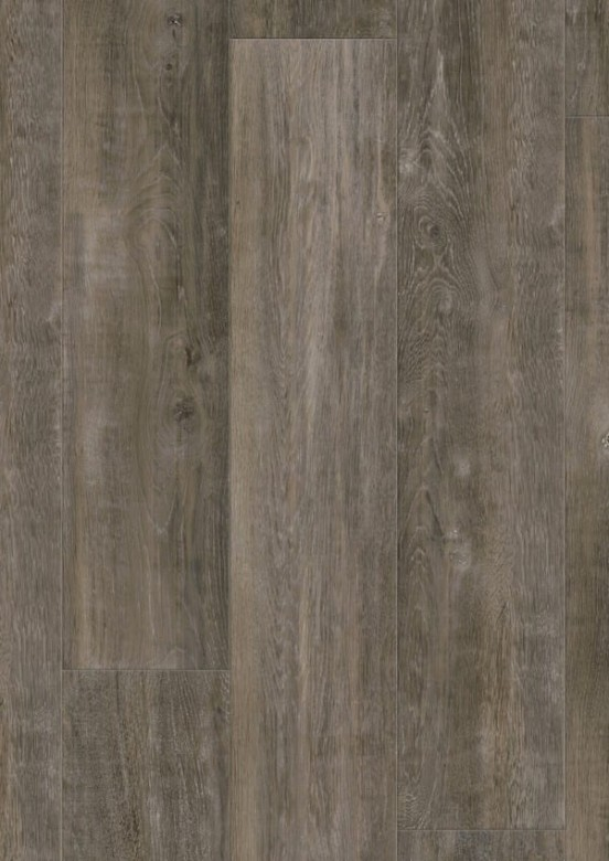 Gerflor Classic 55 Mansfield Dark Brushed - Gerflor Vinyl Planke