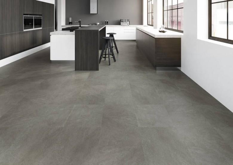 Design Fußboden Kaufen ~ Vinyl zum klicken in betonoptik günstig & sicher kaufen