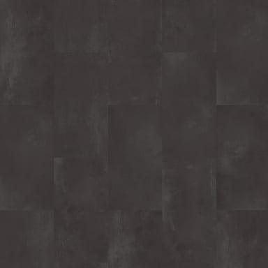 Oxide Metal Black - Tarkett Starfloor Click 50 Vinyl Fliesen