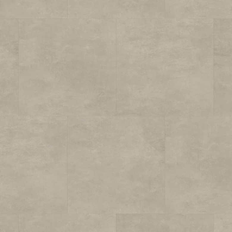 Polished Concrete Medium Grey - Tarkett I.D. Inspiration 40 Vinyl Fliesen