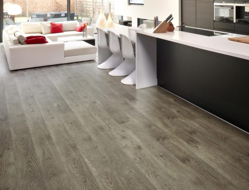 eiche rustikal laminat ms18 hitoiro. Black Bedroom Furniture Sets. Home Design Ideas