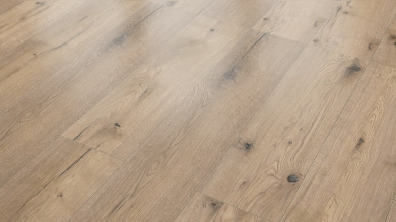 Refined Oak Classen NEO 2.0 Wood - Designboden Landhausdiele
