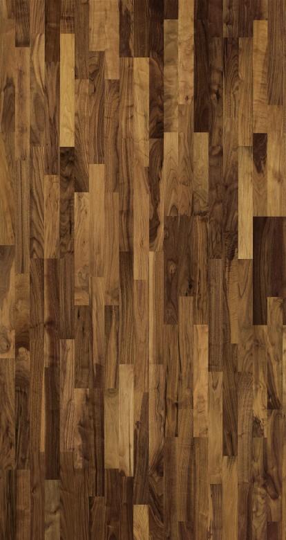 Walnuss Rustikal lackversiegelt matt - Parador Parkett Basic 11-5