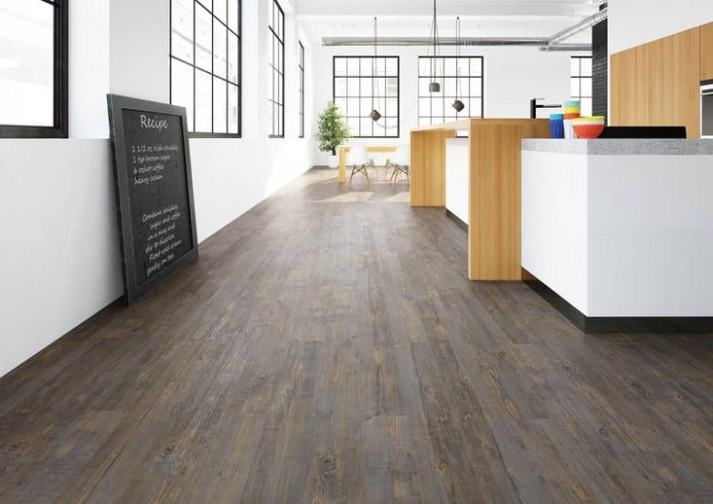 Fußboden Joka ~ Grey mixed oak joka design 330 vinyl planken vinyl boden joka