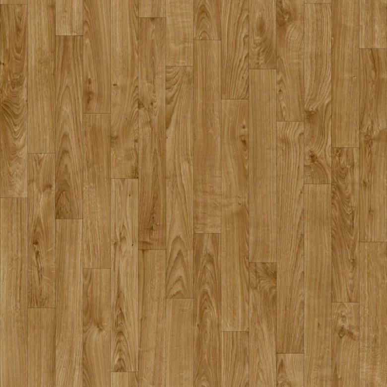 Ambient Honey Oak 636M BIG - PVC-Boden Big Beauflor Ambient