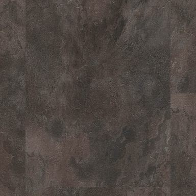 Silver Slate - Wineo 800 Stone Vinyl Fliesen