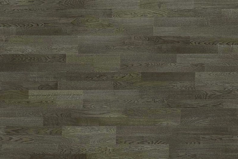 Eiche Stone Grey 2-Stab Tarkett Shade - Parkett gebürstet matt lackiert