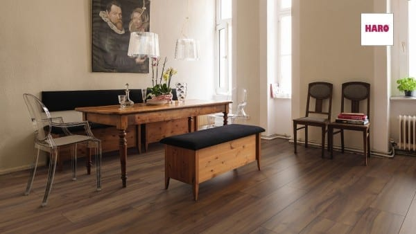 Nussbaum Romano - Haro Tritty 100 Campus 4V Collection