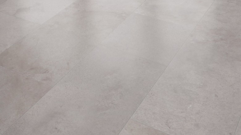 Silvergrey Concrete Classen NEO 2.0 Stone - Designboden Fliesenoptik
