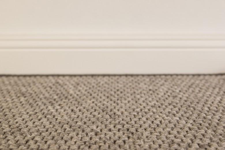 Bentzon Dover 095017 Beige-Grau - gewebter Teppichboden