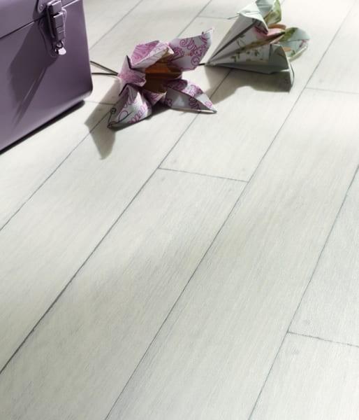 Tarkett Exclusive (Design) 260 Virgin Wood White - PVC Belag