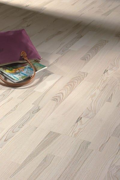 Esche weiß Ziro Corelan - Korkboden Holzoptik