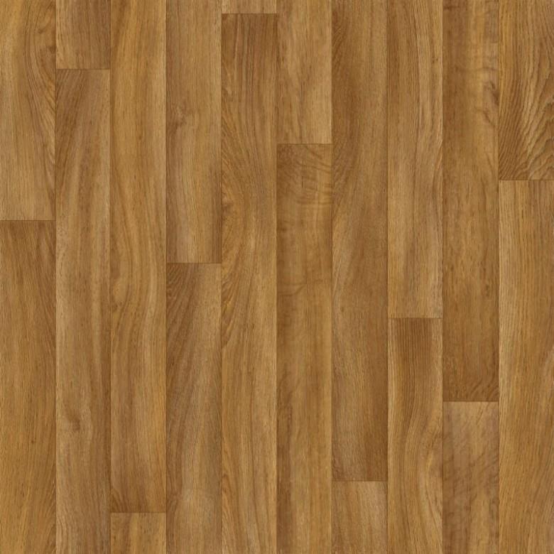 Ambient Golden Oak 016M BIG - PVC-Boden Big Beauflor Ambient