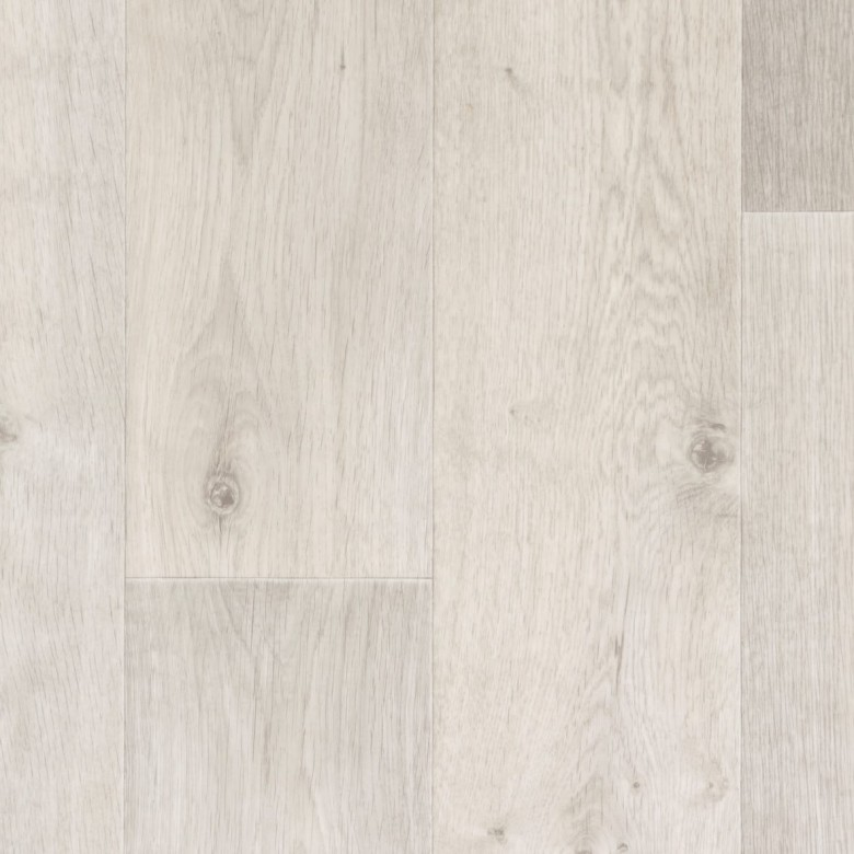 Texline HQR Timber White - Gerflor PVC Boden