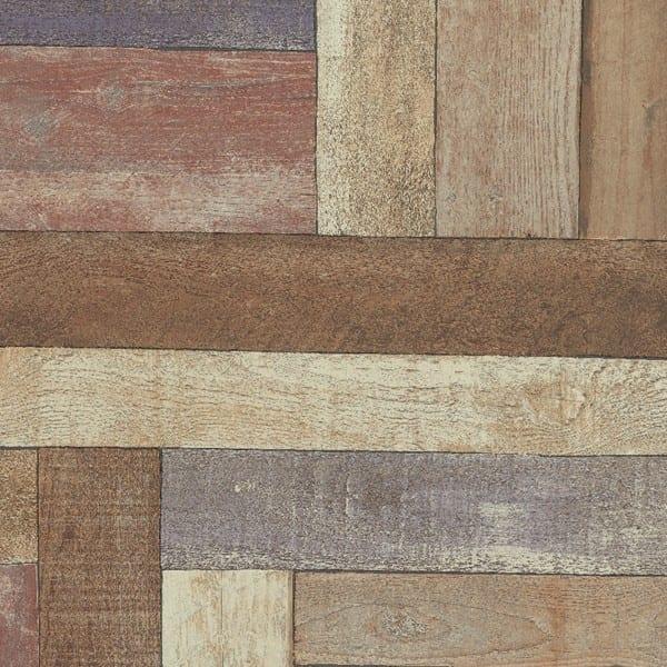 Tarkett Trend - Pine Multicolor PVC-Boden 1,65m x 4m