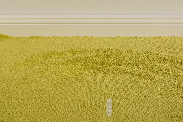 Vorwerk Safira 2D81 - Teppichboden Vorwerk Safira