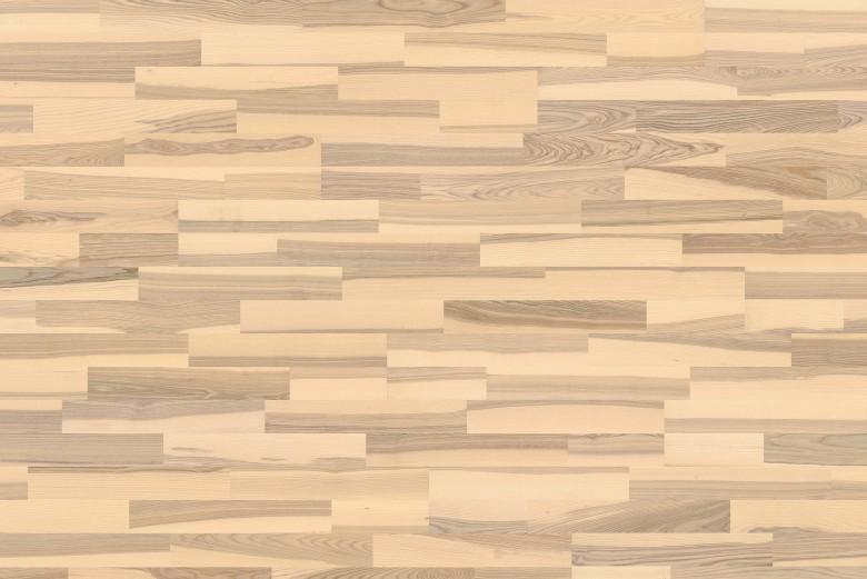 Esche Melange 2-Stab Tarkett Shade - Parkett matt lackiert