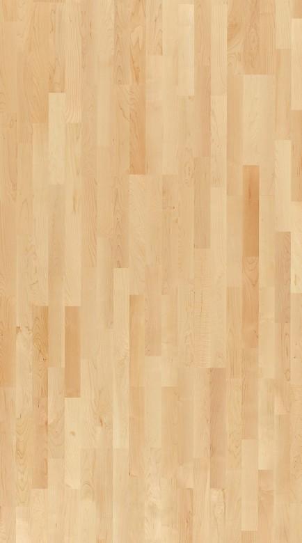 Ahorn kanadisch Natur lackversiegelt matt - Parador Parkett Basic 11-5