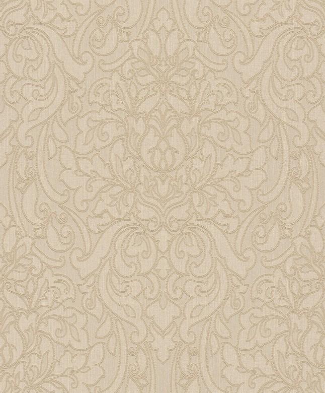 Victoria gold - Rasch Vlies-Tapete Barock