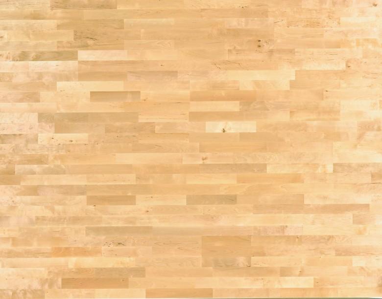 Birke Natur 3-Stab Tarkett Pure - Parkett Schiffsboden lackiert