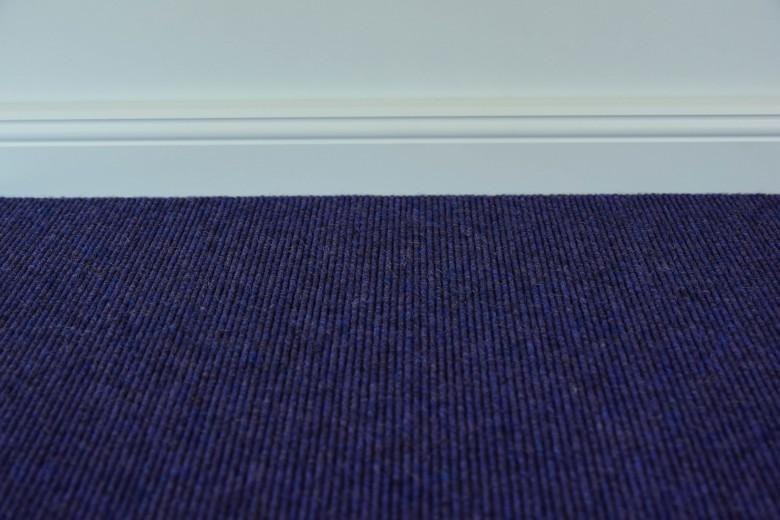Tretford Ever 584 Pflaume - Teppichboden Tretford Ever