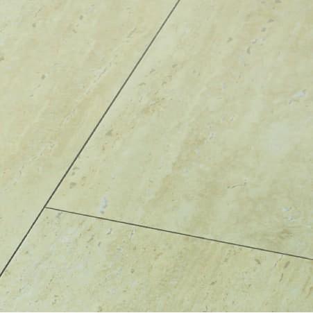 Marmor white Ziro Vinylan HDF plus - Vinylboden Steinoptik