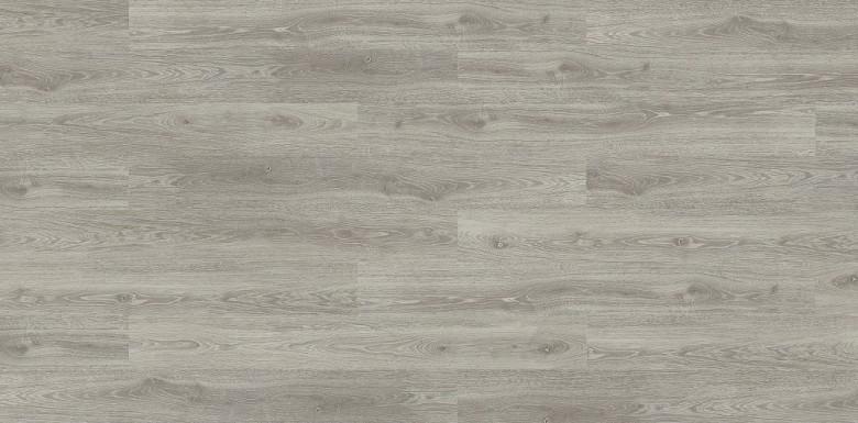 Eiche Rustic Limed Grey - Wicanders Vinylcomfort Vinyl Laminat