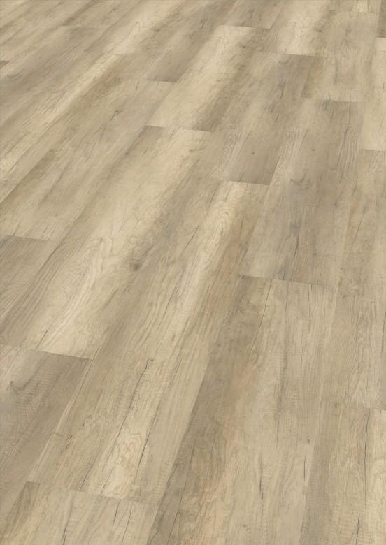 Calistoga Cream - Wineo Purline 1000 Wood Klick Design-Planke