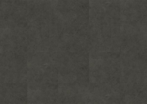 Patine Black - Tarkett I.D. Inspiration 70 Vinyl Fliesen