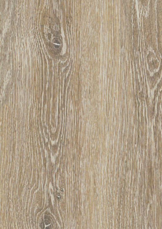 Schöner Wohnen Sylt BAD9001 - Korkboden Holzoptik