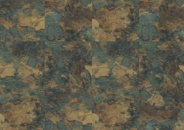 Rustic Slate Natural - Tarkett I.D. Inspiration 70 Vinyl Fliesen