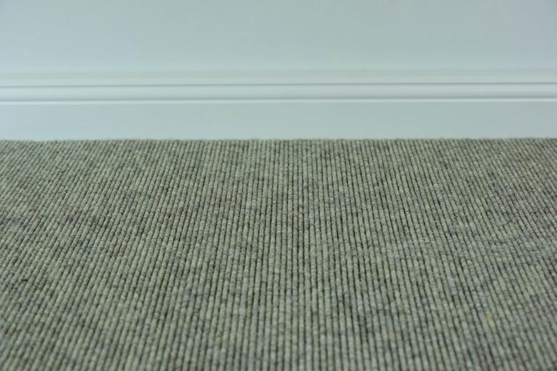 Tretford Ever 538 Aluminium - Teppichboden Tretford Ever