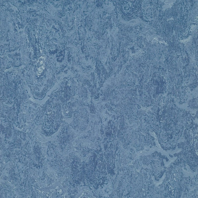 Marmoleum real (2,5mm) 3055 fresco blue Forbo