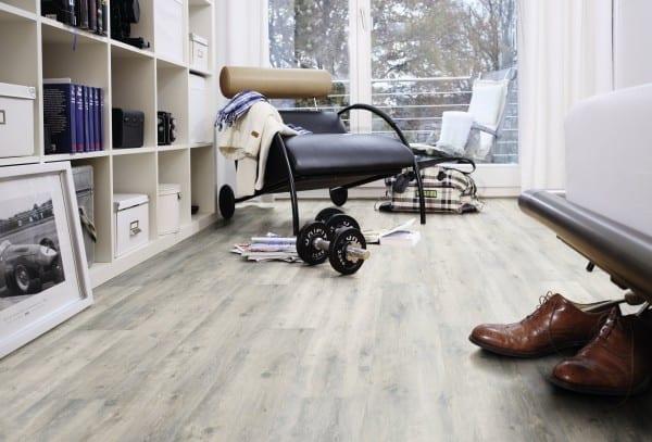 Arctic Oak - Wineo Purline 1000 Wood Klick Design-Planke