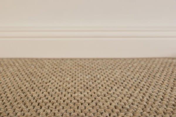 Bentzon Dover 095014 Beige - gewebter Teppichboden