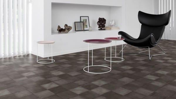 Texline HQR Arty Dark - Gerflor PVC Boden