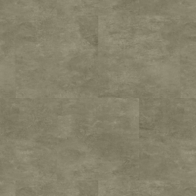 Polished Concrete Dark Grey - Tarkett I.D. Inspiration 40 Vinyl Fliesen