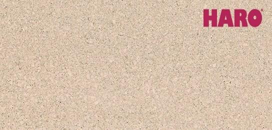 Corkett Sirio creme Haro - Korkboden Korkoptik