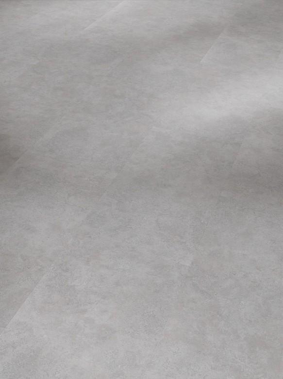 Parador Basic 2.0 zum Kleben - Beton grau Steinstruktur - 1730650