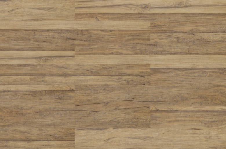 Wicanders Authentica Reclaimed - Bleached Oak - Designboden zum Klicken