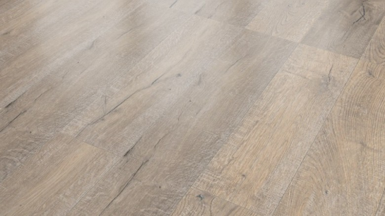 Textured Oak Classen NEO 2.0 Wood - Designboden Landhausdiele