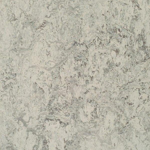 Marmoleum real (3,2mm) 3032 mist grey Forbo