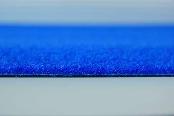 Garden Blau mit Noppen - Orotex Kunstrasen