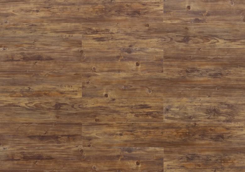 Century Fawn Pine - Wicanders Vinylcomfort synchrongeprägt Vinyl Laminat