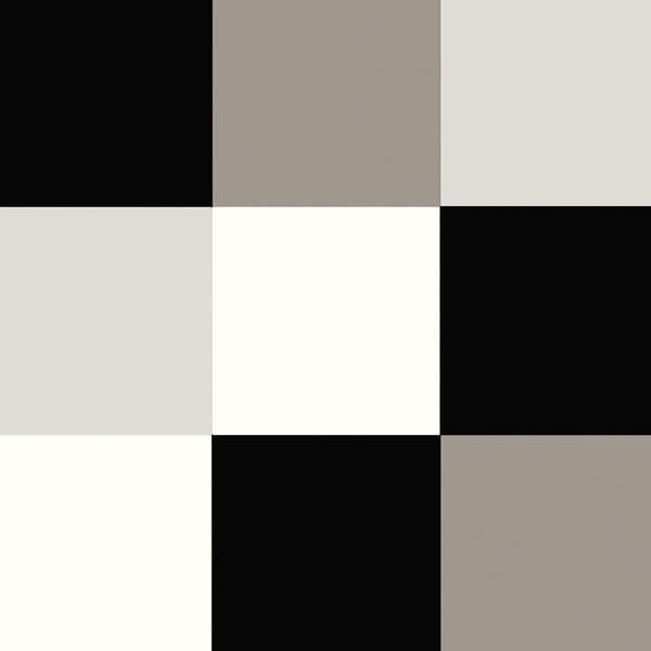 Tarkett Trend Hekto Grey Black - PVC Boden Tarkett Trend