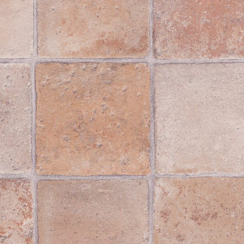 Tarkett Luxus Flagstone dark beige - PVC Boden Tarkett Luxus