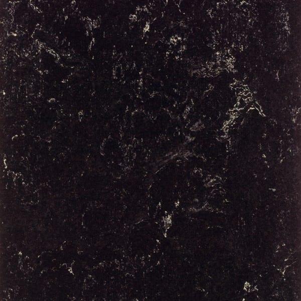 Marmoleum real (2,5mm) 2939 black Forbo