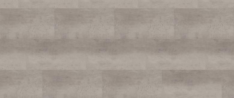 Raw Concrete - Wineo 800 Stone Vinyl Fliesen zum Kleben